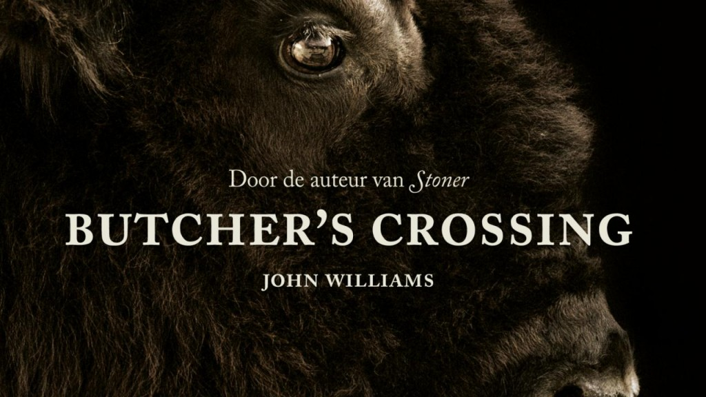 john-williams---butchers-crossing